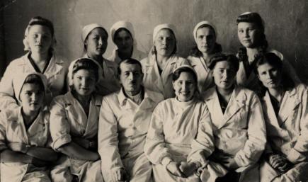 Областная одинцовская больница